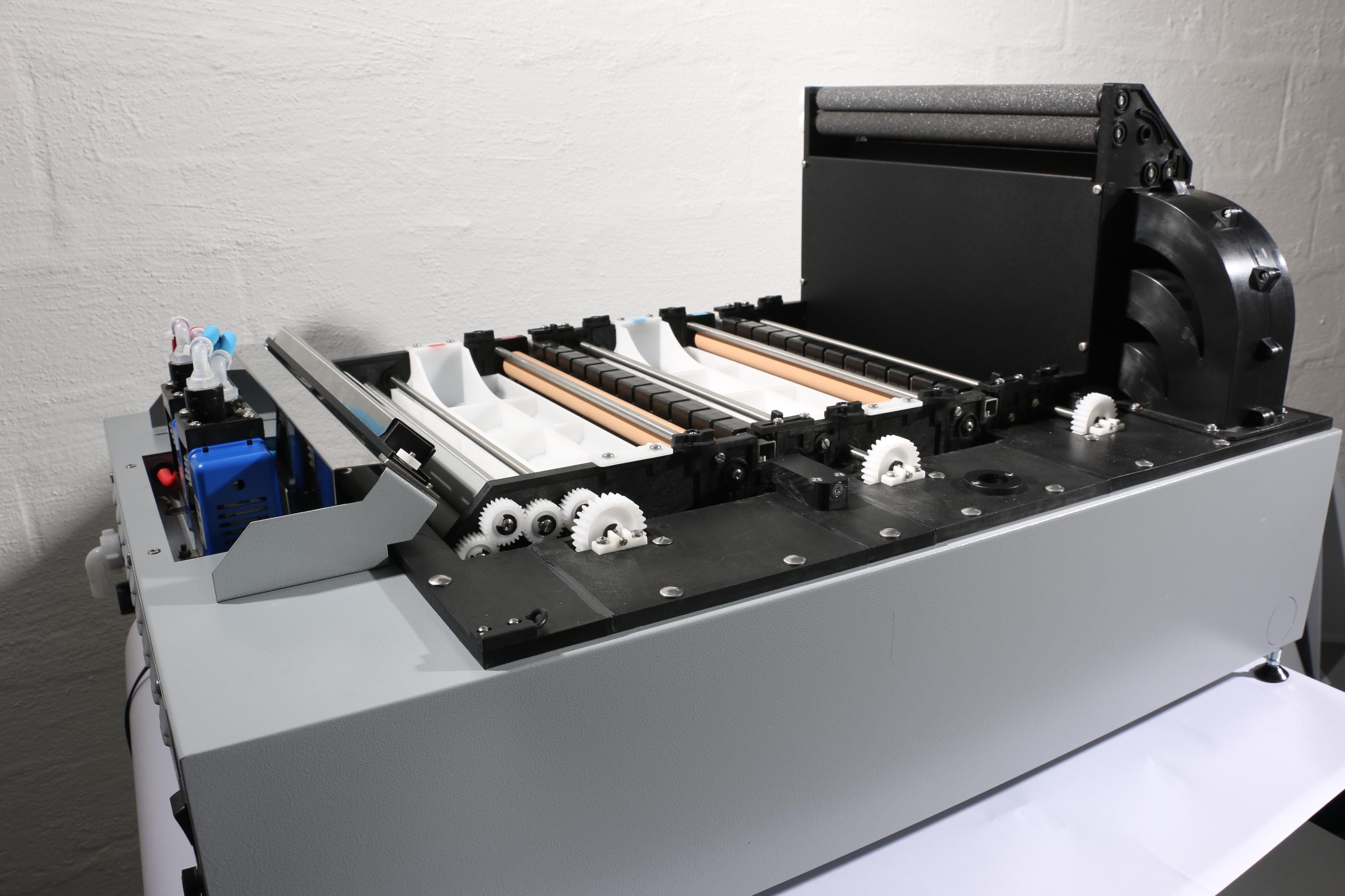 Film Processors