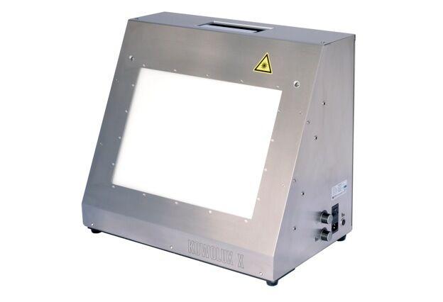 LED Film Viewers