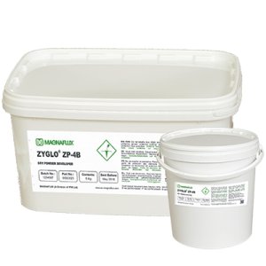 Dry Powder Developer