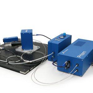 ESPI Hole Drilling Equipment